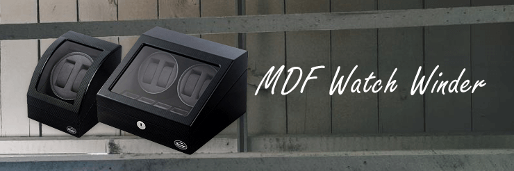 mdf-watch-winder
